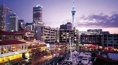 Sediakan Keliling Selandia Baru Gratis, Berikut Lowongan Kerja di Negeri Kiwi