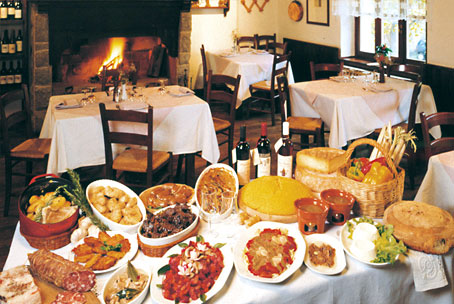 tutti i weekend dinverno la grande cucina piemontese nei ristoranti