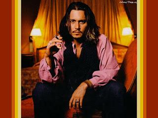 Actor Johnny Depp court case