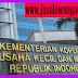Lowongan Kerja non PNS LPDB Kementerian Koperasi dan UKM - 16 Formasi