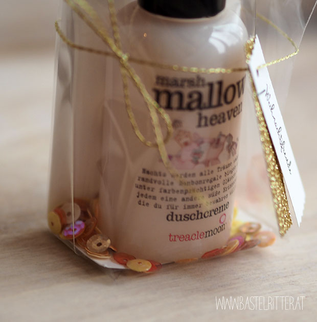 treacle moon verpackung stampin up bastelritter