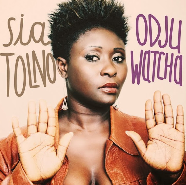 Music Television music video by Sia Tolno for her song titled Odju Watcha