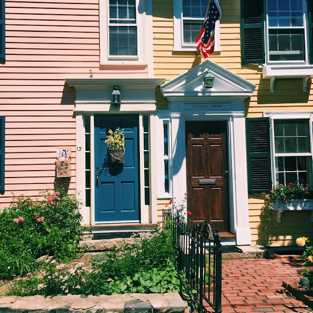 marblehead massachusetts recommendations