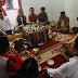 Sihar Sitorus Diupaupa di Bagas Luat Simangambat Padang Lawas