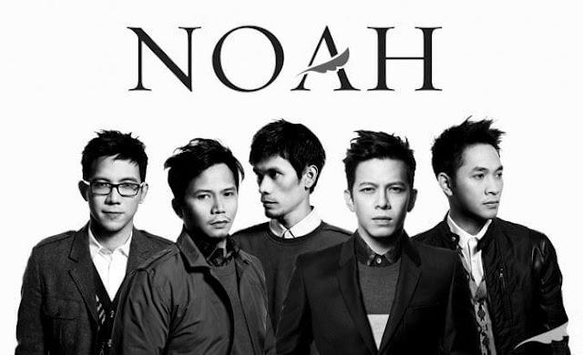 Chord Separuh Aku - Noah | ChordUpdate