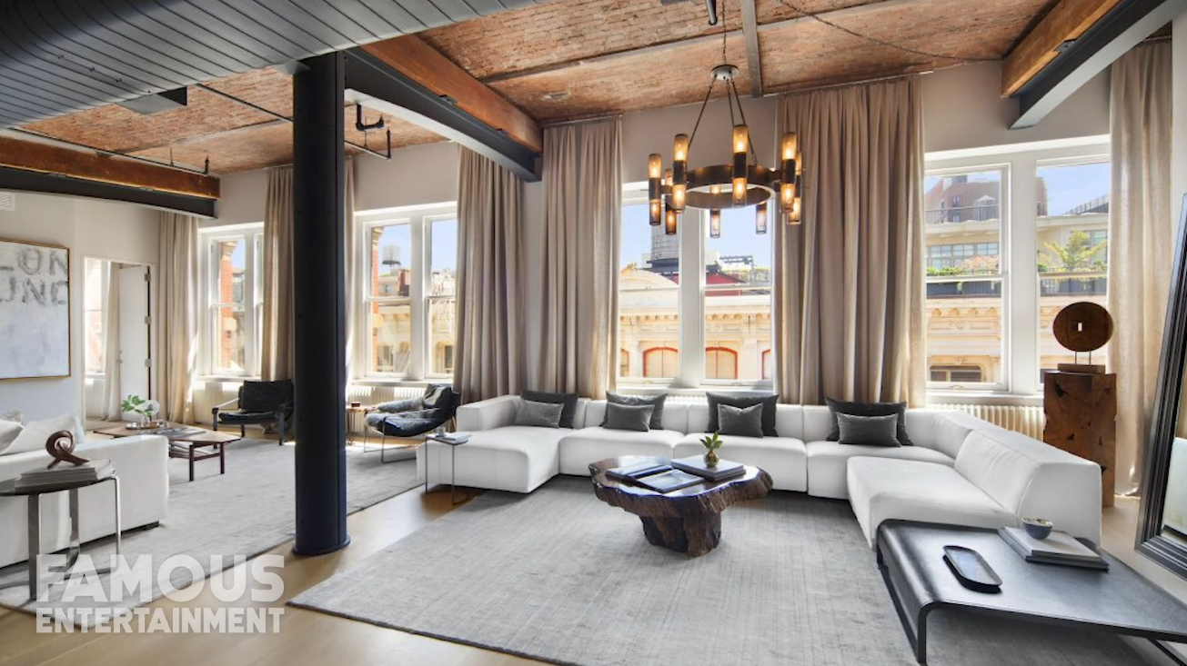 18 Photos vs. Zayn Malik's NYC Penthouse & London Home Interior Design Tour