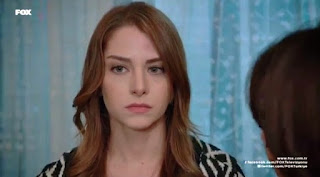Efsun and Bahar episode 7 synopsis (O hayat benim)