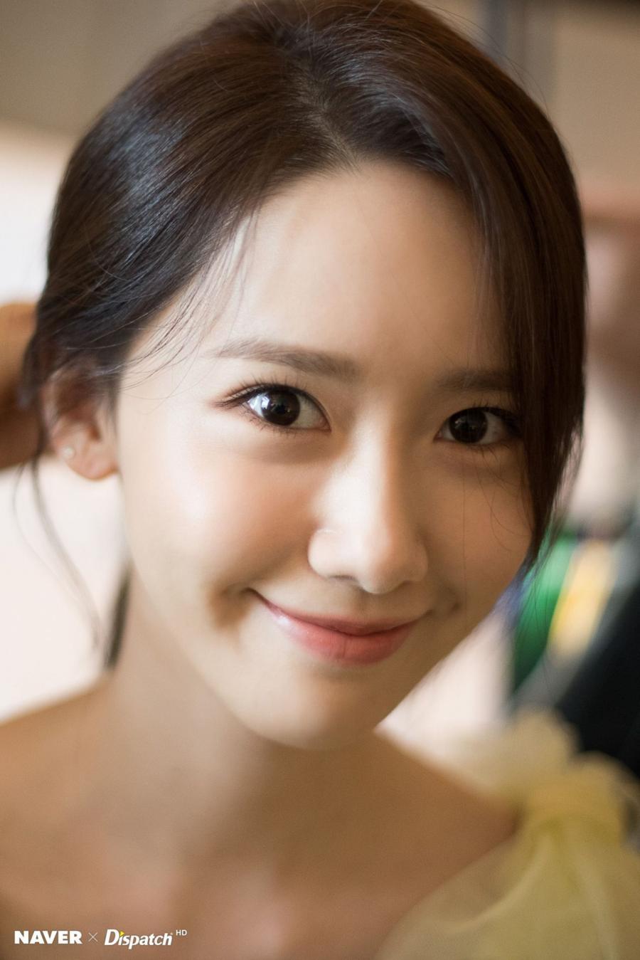Im Yoon Ah at 24th Pusan International Film Festival Photoshoot