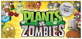 Download game New plants vs zombie 2