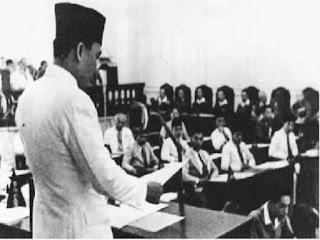 Pancasila sebagai dasar negara dan ideologi bangsa Indonesia tercipta melalui proses yang  Sejarah Lahirnya Pancasila
