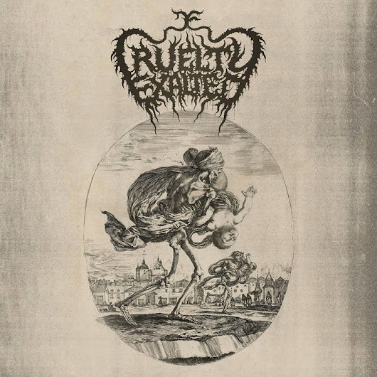 "Cruelty Exalted ""Cruelty Exalted"" Review"
