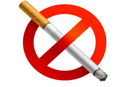 Stop smoking if you are suffering from Osteopenia