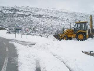 Ανακοίνωση- ΔΤ για τη λειτουργία των Σχολείων Δ.Ε. Κολινδρού & Παλαιόστανης Δ.Ε. Πύδνας για σήμερα 16-1-2017 λόγω χιονώπτωσης
