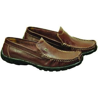 Sepatu Kerja Pria Model Casual BJB 009