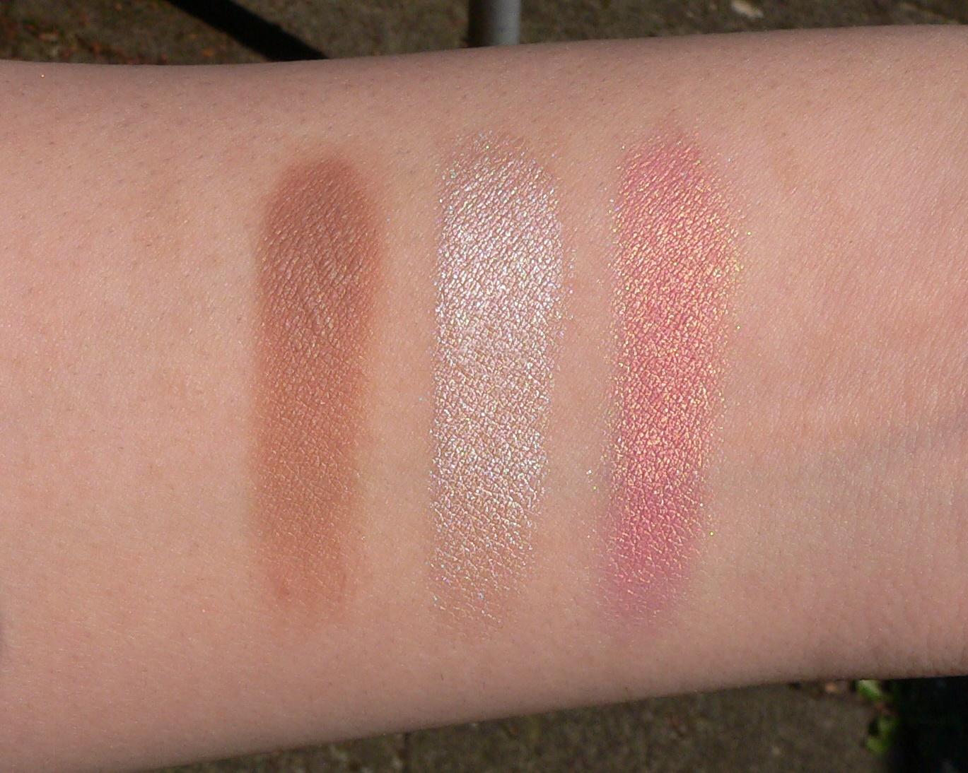 Ultra Cream Contour Palette by Revolution Beauty #16