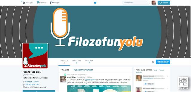 sosyal medya kapak tasarımı podcast