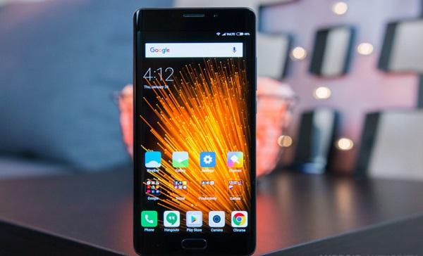 Harga Xiaomi Mi Note 2 baru