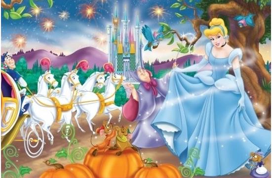 Cerita Dongeng Cinderella Kumpulan Cerita