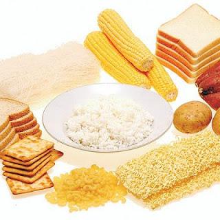 Dengan Diet Rendah Karbohidrat, Beran Badan Cepat Turun