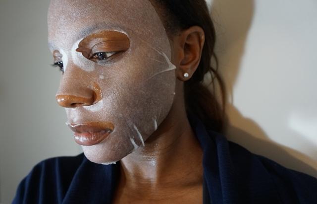 Mediheal EGT Timetox Ampoule Mask(bellanoirbeauty.com)