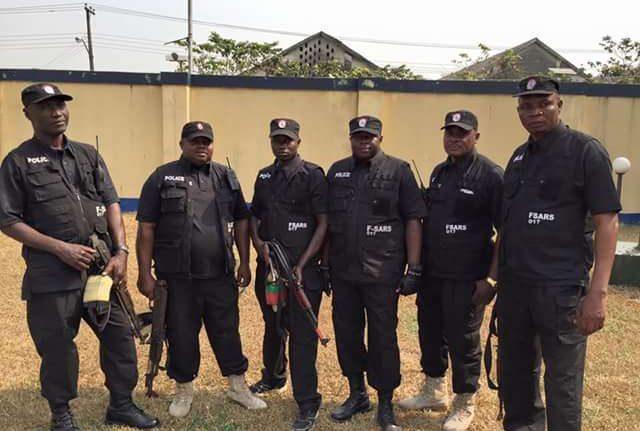 #EndSARS: Nigerians Say 'Enough Is Enough' To Extra-Judicial Killings & Harassments