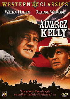 Alvarez Kelly - BRRip Dublado