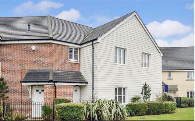 3 bed flat, Whyke Marsh, Chichester, West Sussex
