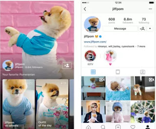 Instagram Television Launches After Reaching 1 billion users Monthly