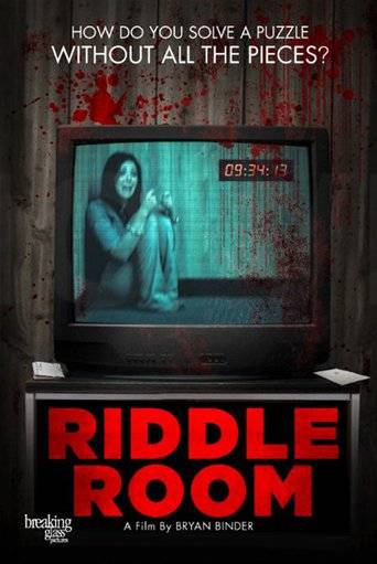 Riddle Room (2016) ταινιες online seires oipeirates greek subs