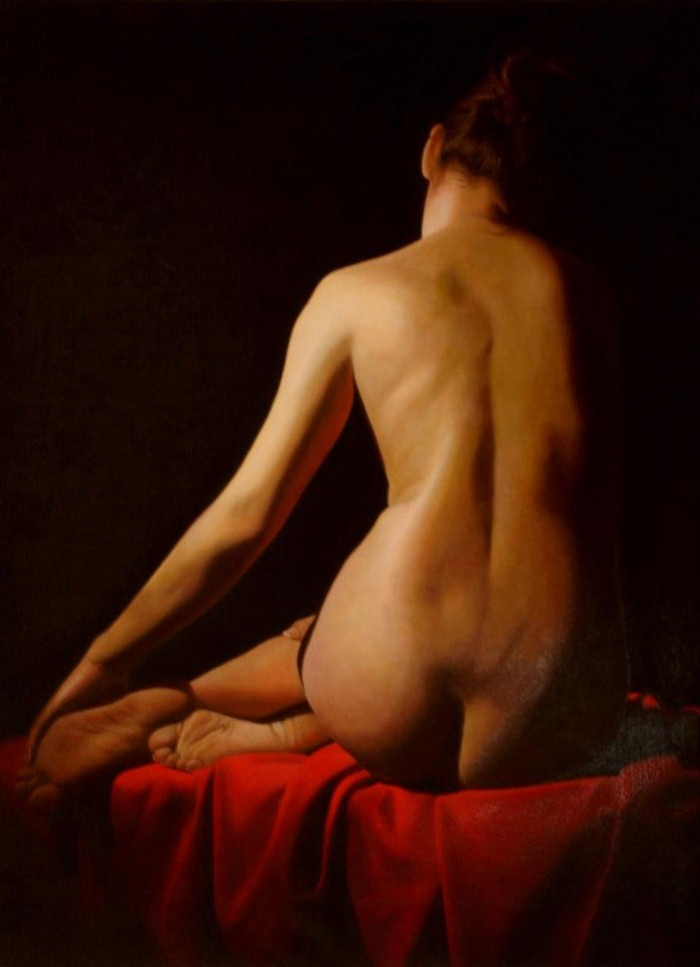Toby Boothman