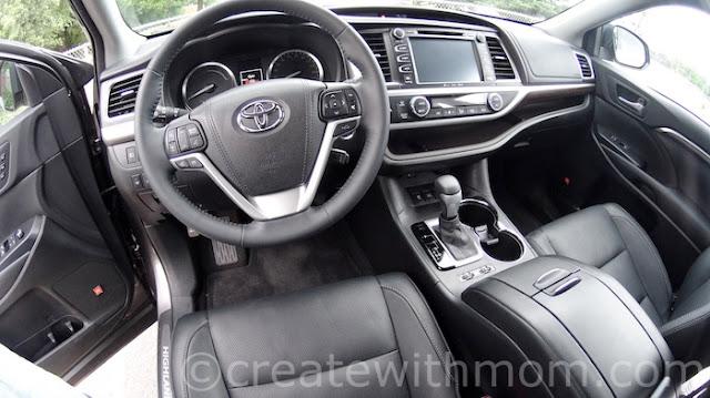 2016 Toyota Highlander Hybrid