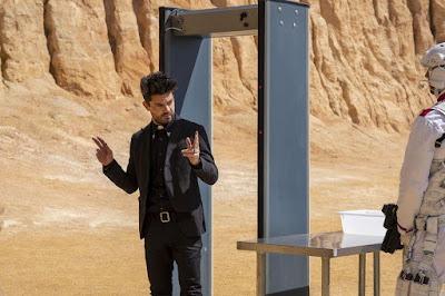 Preacher Season 4 Dominic Cooper Image 4