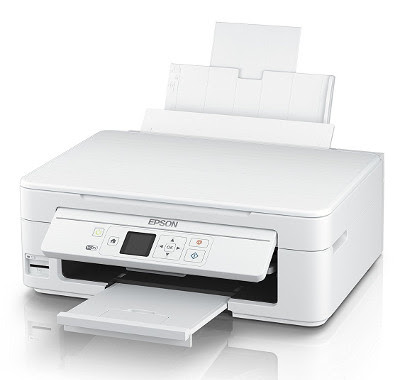 Epson Expression Home XP-345 Driver Download