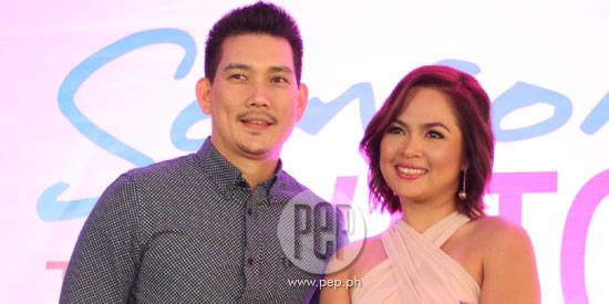 MUST READ: Celebrities Who Got Pregnant During Their Ongoing Teleserye! #5 Is Shocking!