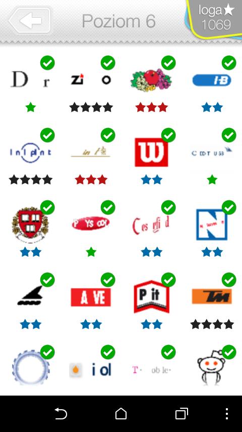 Pasja Teraz Logo Quiz By Bubble Wszystkie Odpowiedzi