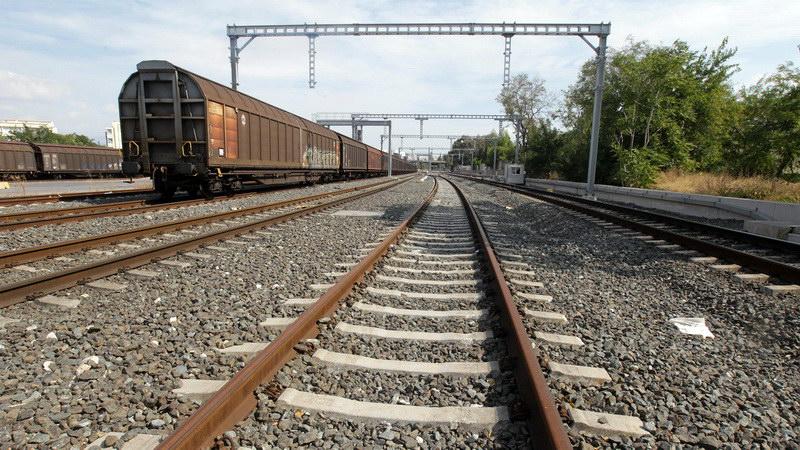 Η σιδηροδρομική γραμμή Αλεξανδρούπολη - Ορμένιο στα έργα που ψάχνουν χρηματοδότηση από το Πακέτο Γιούνκερ