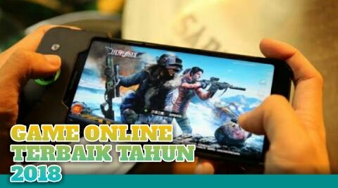 Daftar Game Online Android Terbaik dan Gratis Tahun 2018