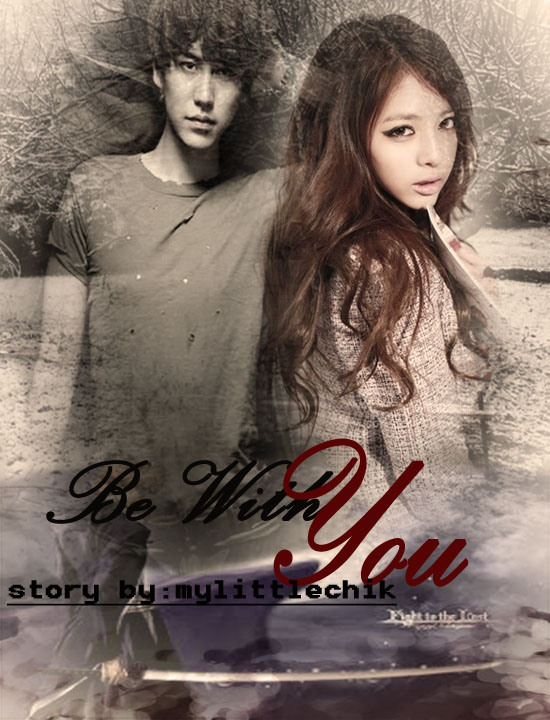 Be With You Part 2