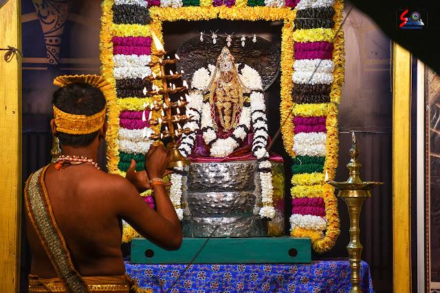 நல்லூர் சீரடி சாய் நாதரின் 07ம் திருவிழா!