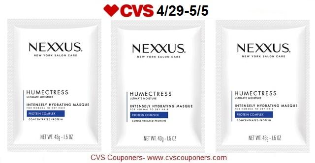 http://www.cvscouponers.com/2018/04/nexxus-humectress-for-dry-hair-moisture.html