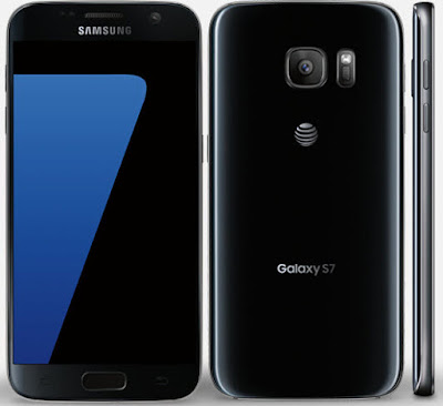 Galaxy S7 Software Update