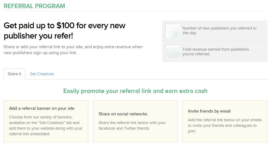 A Major Change to RevenueHits' Referral Program For
