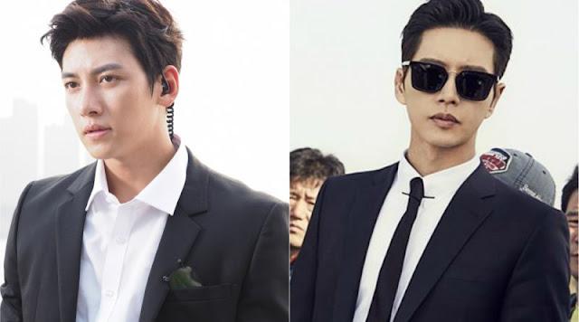 Reputasi Brand Aktor Bulan Mei Ji Chang Wook Park Hae Jin