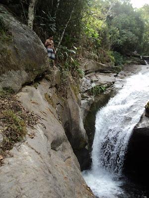sana, rj, casemiro de abreu, rio sana, cachoeira, do pai, da mãe, pular, saltar, pulo, salto, queda