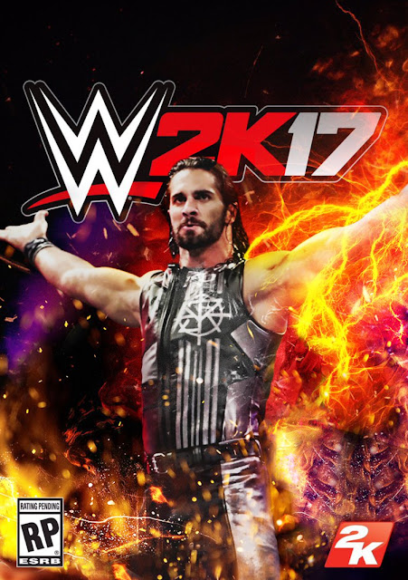 WWE 2k17 Full Version Highly Compressed PC