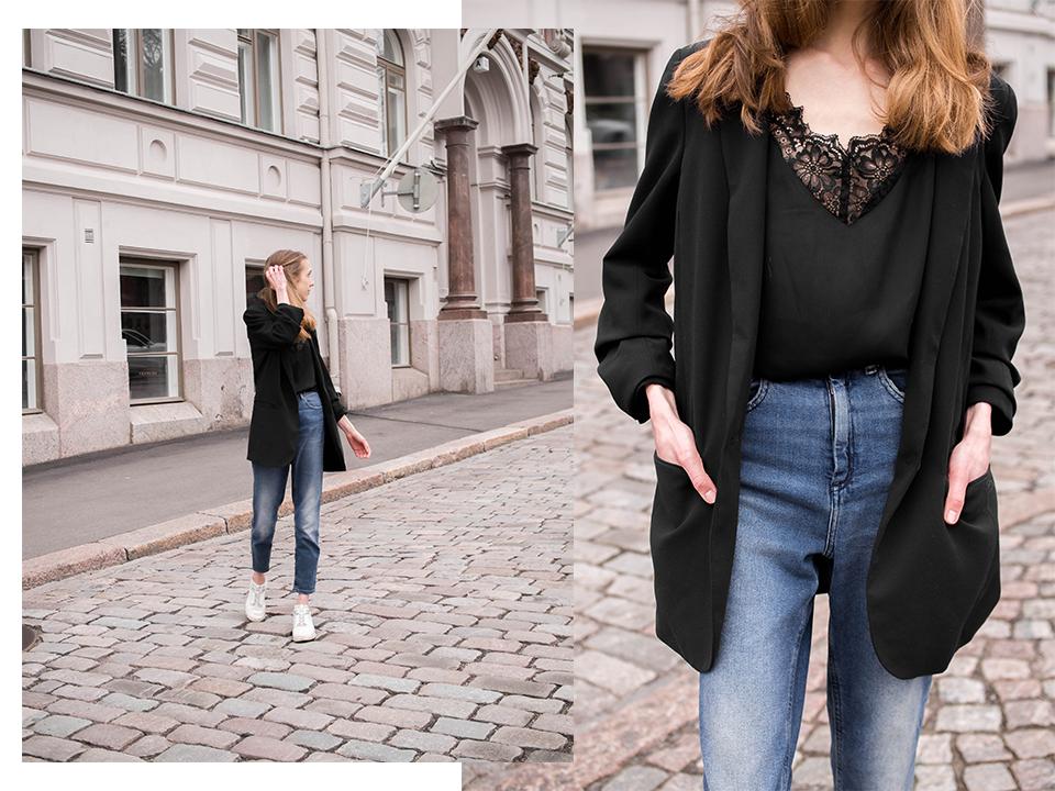 Fashion blogger, Helsinki, street style - Muotibloggaaja, Helsinki