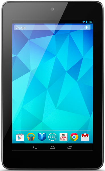 [DEAL] Google Nexus 7 (2012) with 32GB just $100 on Newegg