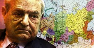 Πως ο Soros,μέσω Μ.Κ.Ο.,επί Γκορμπατσώφ,πάτησε στην Ρωσσία!!!