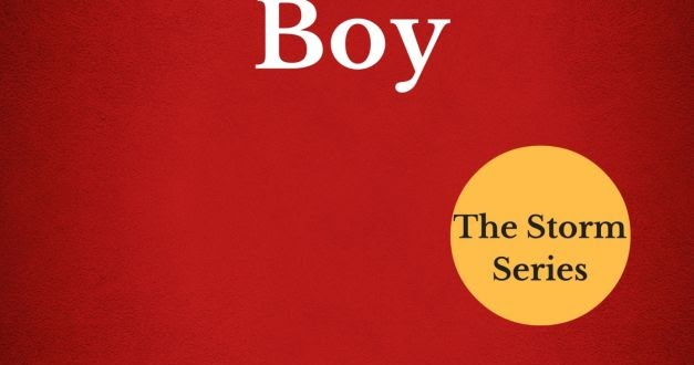 Anteprima: The Wild Boy di Samantha Towle