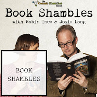 Book Shambles Podcast